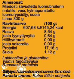 Savu400g